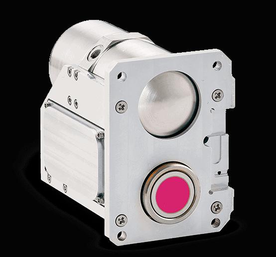 Neutrino LC MWIR Infrared Drone Camera Core