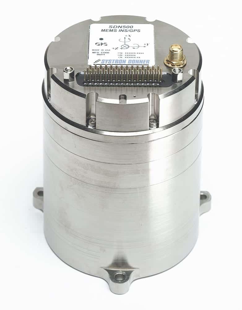SDN500 MEMS INS/GPS