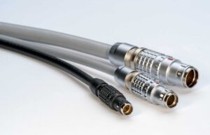 T-Series IP68-Rated Connectors