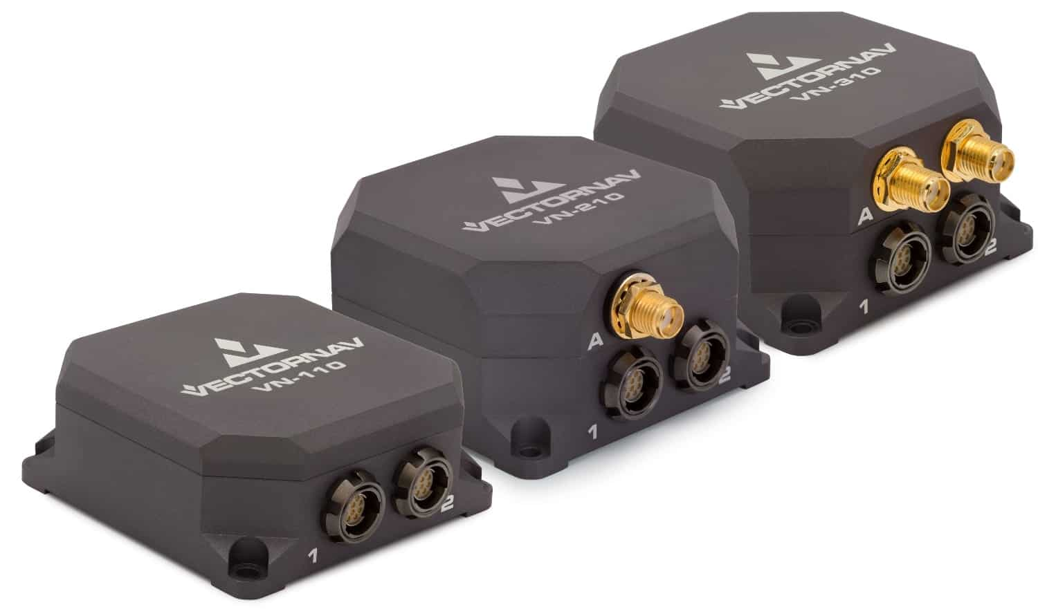 Tactical Series MEMS Inertial Navigation Solutions