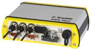 Trimble ABX-Two GNSS Sensor Enclosure