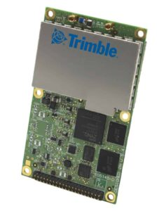 Trimble BD992 Dual-Antenna GNSS Receiver