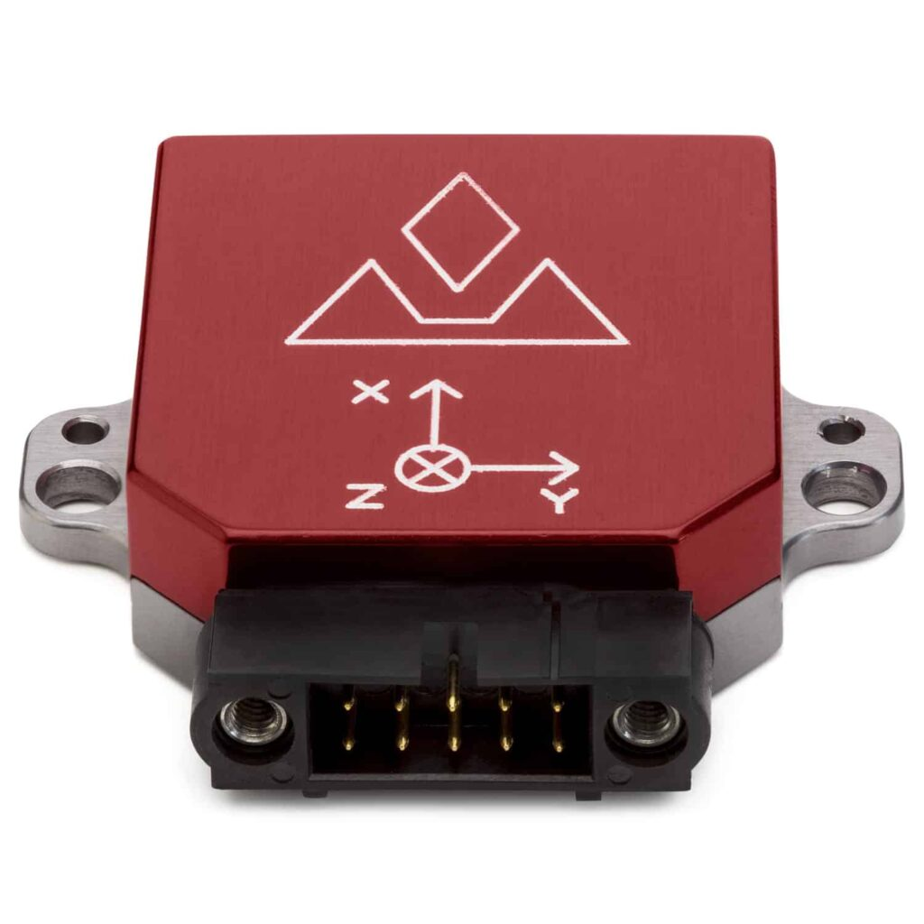 Mems Ahrs Imu Sensors Inertial Navigation Systems For Unmanned Accelerometer And Gyroscope To Improve Car Gps System Performance Vn 100 Rugged Ins