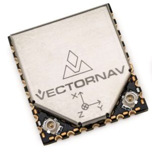 VN-300 Surface-Mount Dual-Antenna GPS-Aided UAV Inertial Navigation System