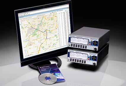 GPS/GNSS Simulators