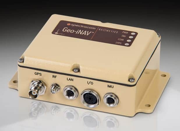 Geo-iNAV GPS + INS Inertial Navigation System