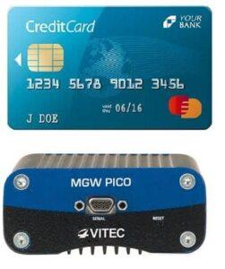 MGW Pico H.264 FMV encoder