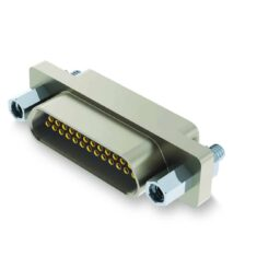 Micro-D Connector