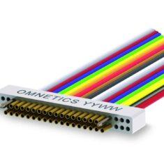 NSD-WD Nano Strip Connector