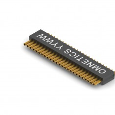 NSS-AA Nano Strip Connector