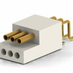 PZN-AA Polarized Connector