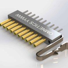 Single Row Micro Female Connector