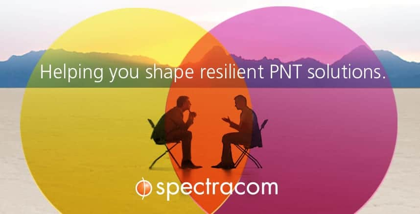 Spectracom PNT Solutions