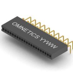 nps-h2 Nano Strip Connector