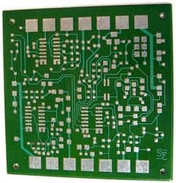 Heavy Copper Core PCB