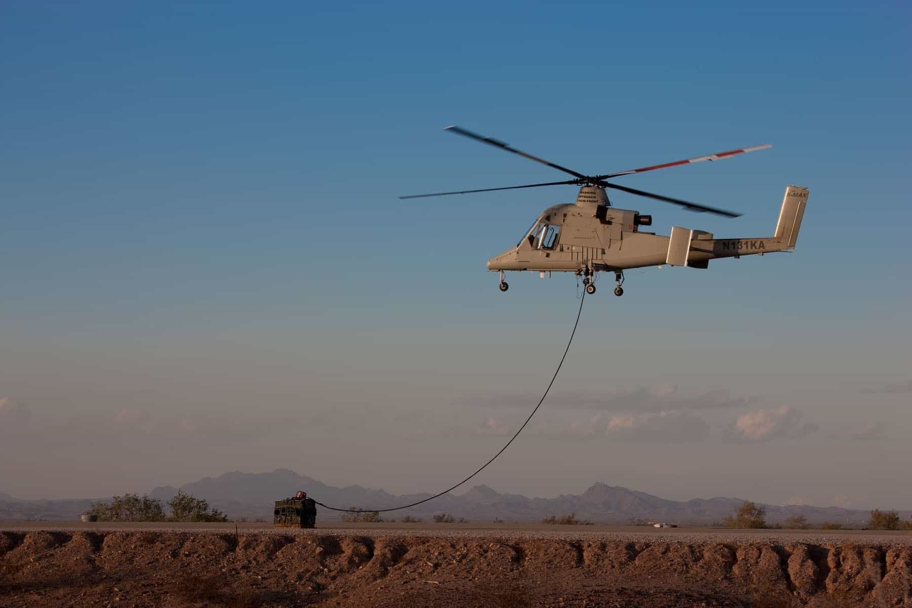 helicopter refueling system with Kmax Unmanned Helicopter on 100 Bbl Uscg Approved Marine Portable Tank Mpt together with Deadly Boeing Ch 47 Chinook additionally Mi26T2 also Encounter Kashmiri Muslim Loved India as well Osprey Refuelling Capability By 2019.