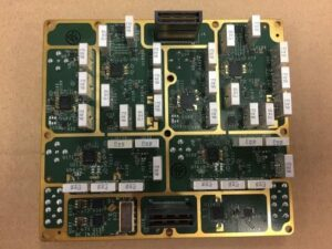 Radio Frequency printed circuit boards (RF PCBs)