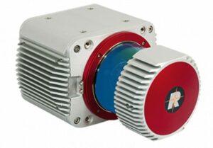 VUX-1UAV professional LiDAR scanner