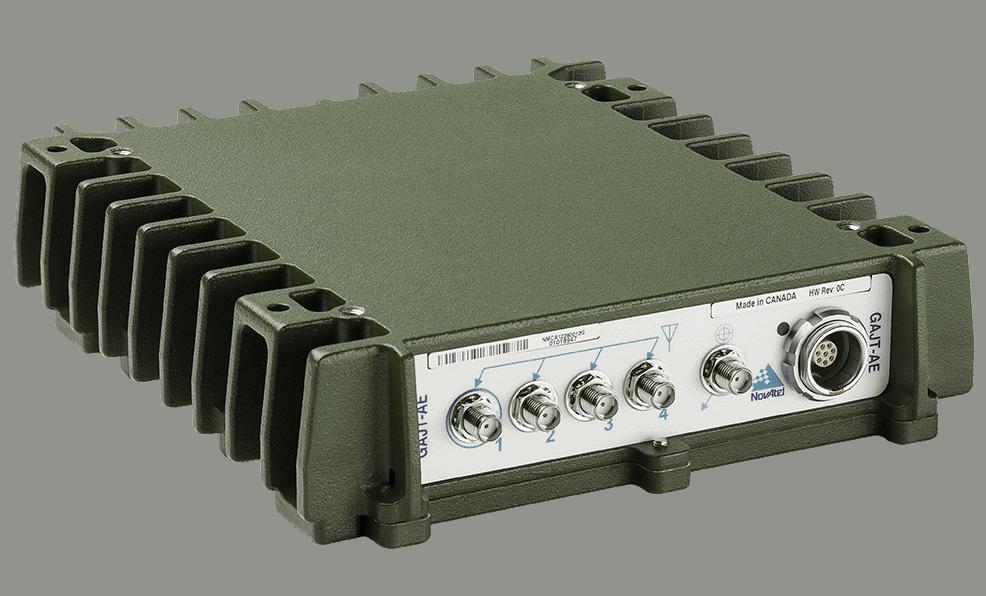 GAJT-AE-N Anti-Jam Antenna