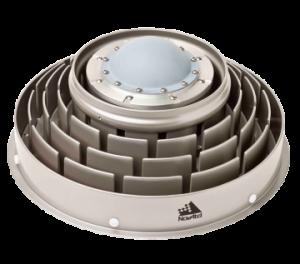 GNSS-750 Wideband Choke Ring Antenna