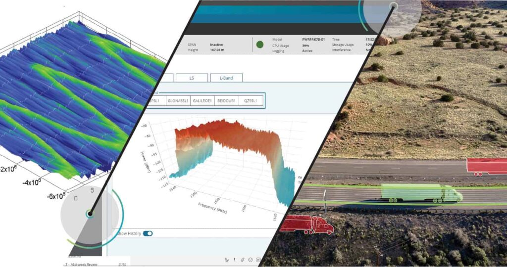 GRIT - GNSS Resilience & Integrity Technology