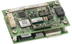 MEMS Interface Card (MIC)