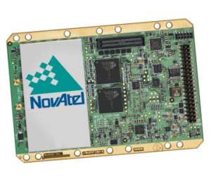OEM638 Triple-Frequency GNSS Receiver