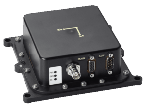 SPAN-IGM-S1 GNSS/INS Receiver