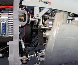 UAV Engine Maintenance Repair Organization (MRO)