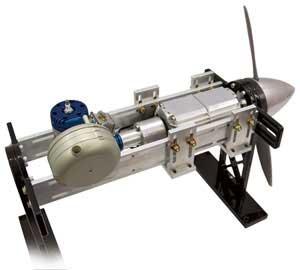 UAV Hybrid Propulsion System