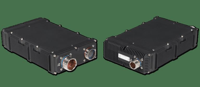 XPand6052 SFF ESR Router
