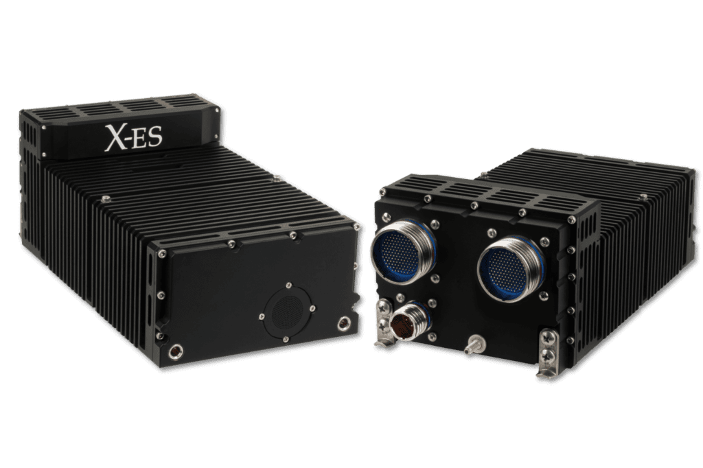 XPand6212 Rugged Small Form Factor COTS Embedded System