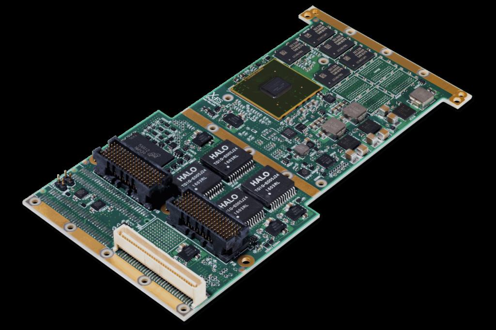 XPedite6401 XMC-PrPMC Mezzanine Module