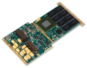 XPort6105 XMC Secure Solid-State Drive (SSD) with Self-Encrypting Drive (SED) Technology