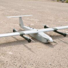 Arcturus T-20 VTOL