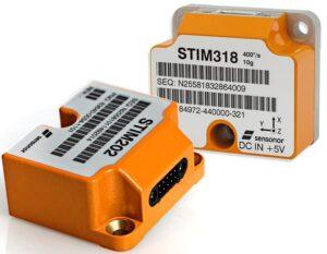 MEMS Inertial Sensors