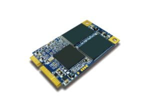 Cardwave Launches New Range of mSATA Modules for Unmanned