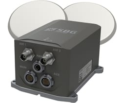 Apogee-D Inertial Navigation System