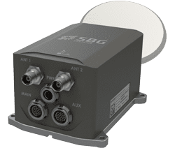 Apogee-N High Accuracy INS-GNSS