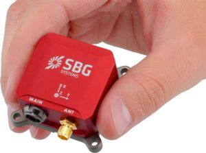 ELLIPSE-N GNSS Inertial Navigation System