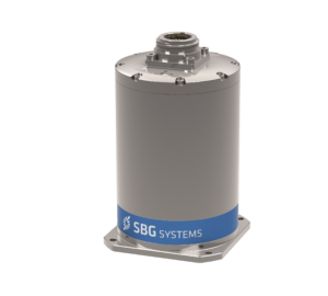 Ekinox Subsea Inertial Systems