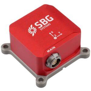 Ellipse-A AHRS Motion Sensor
