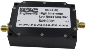 HILNA 3G Low Noise Amplifier