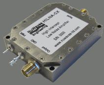 HILNA CX Low Noise Amplifier