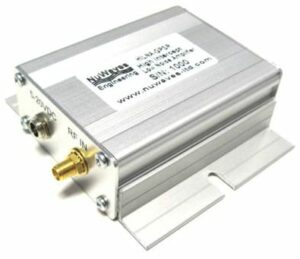 HILNA GPS Low Noise Amplifier