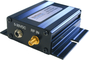 HILNA-HF Low Noise Amplifier