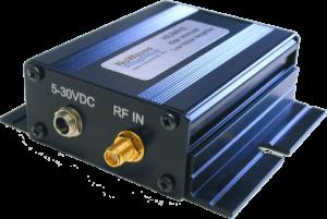 HILNA-HF Low Noise Amplifier