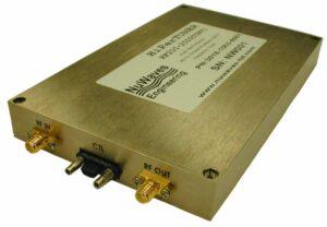HiPerTuner Broadband Preselector