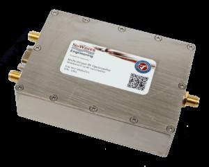 Multi-Octave RF Upconverter (MORF™)
