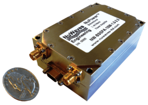 NuPower Xtender Bidirectional L- & S-Band Amplifier
